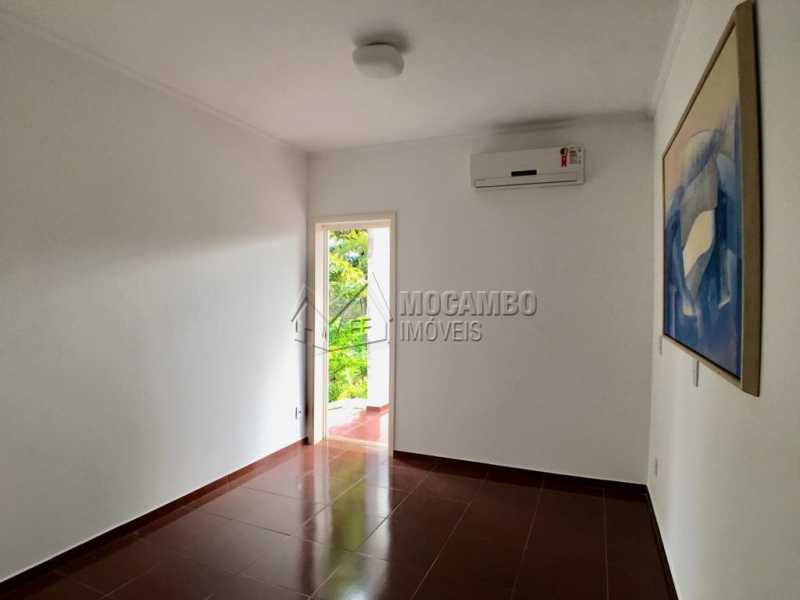 Dormitório - Casa em Condomínio 3 quartos à venda Itatiba,SP - R$ 1.090.000 - FCCN30400 - 12