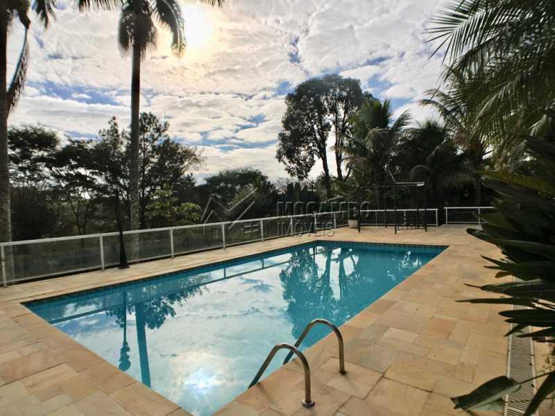Piscina - Casa em Condomínio 3 quartos à venda Itatiba,SP - R$ 1.090.000 - FCCN30400 - 16