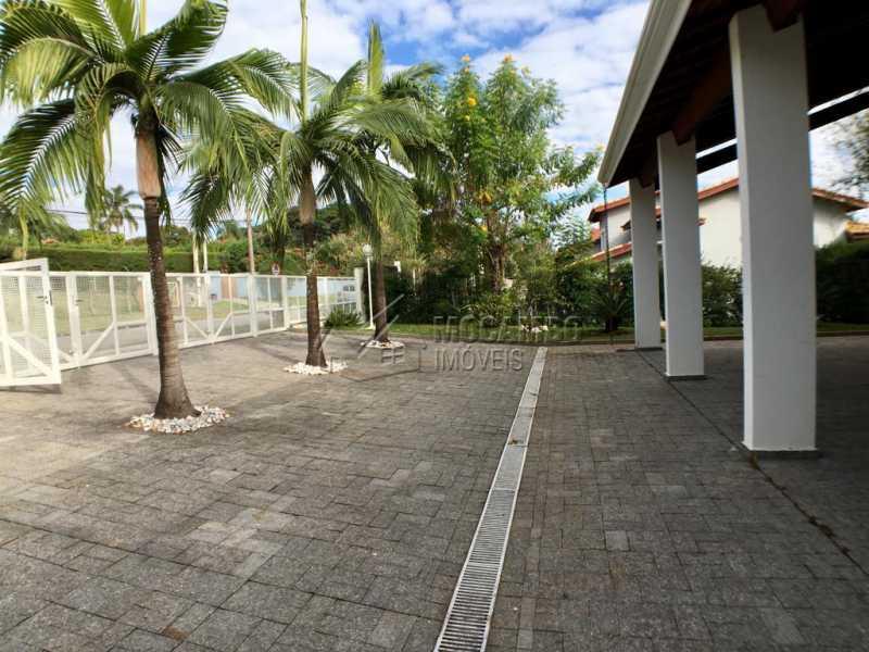 Garagem  - Casa em Condomínio 3 quartos à venda Itatiba,SP - R$ 1.090.000 - FCCN30400 - 22