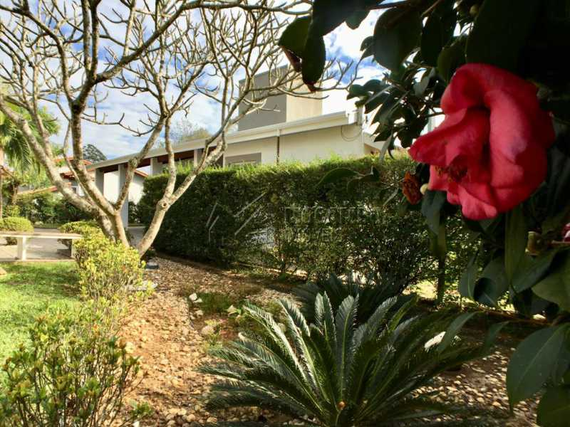 Jardim - Casa em Condomínio 3 quartos à venda Itatiba,SP - R$ 1.090.000 - FCCN30400 - 28