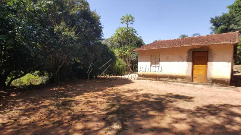 Casa simples - Sítio Itatiba, Bairro Sítio da Moenda, SP À Venda, 2 Quartos, 40m² - FCSI20011 - 3