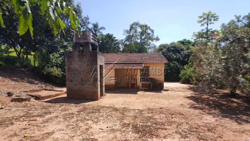 Area casa - Sítio Itatiba, Bairro Sítio da Moenda, SP À Venda, 2 Quartos, 40m² - FCSI20011 - 4