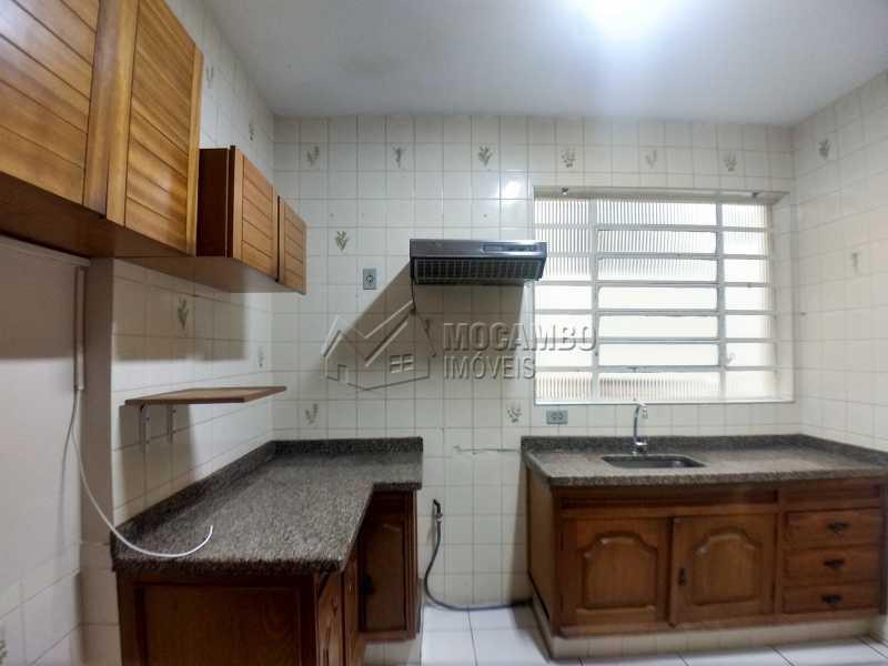 Cozinha - Apartamento 2 quartos para venda e aluguel Itatiba,SP - R$ 900 - FCAP20942 - 4
