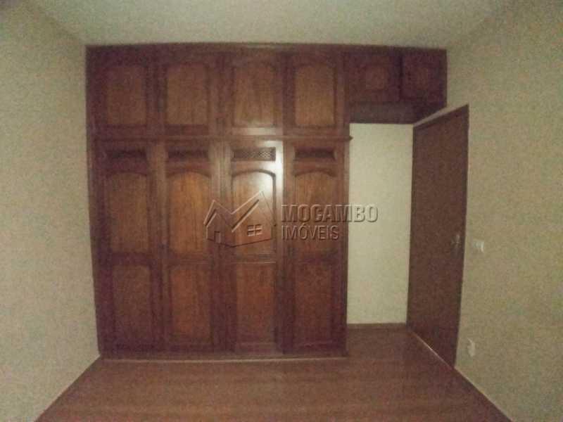 Quarto - Apartamento Para Alugar - Itatiba - SP - Vila Penteado - FCAP20942 - 10