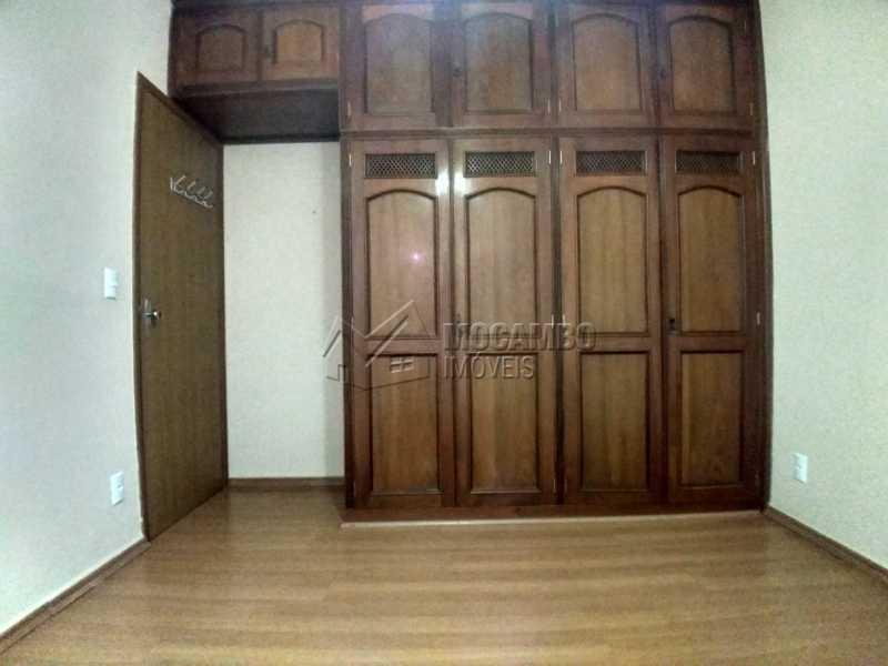 Quarto - Apartamento Para Alugar - Itatiba - SP - Vila Penteado - FCAP20942 - 8