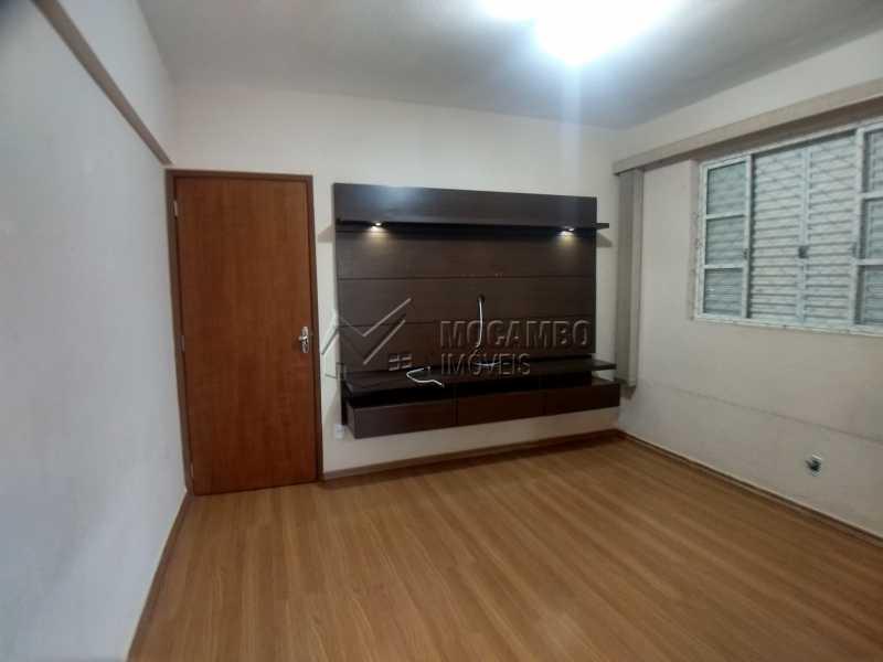 Sala - Apartamento Para Alugar - Itatiba - SP - Vila Penteado - FCAP20942 - 5