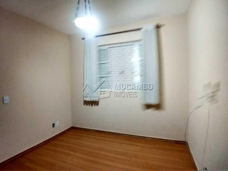 Quarto - Apartamento 2 quartos para venda e aluguel Itatiba,SP - R$ 900 - FCAP20942 - 7
