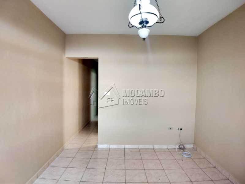 Sala - Casa Para Alugar - Itatiba - SP - Jardim Tereza - FCCA31224 - 4