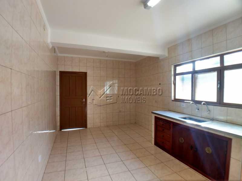 Cozinha - Casa Para Alugar - Itatiba - SP - Jardim Tereza - FCCA31224 - 6
