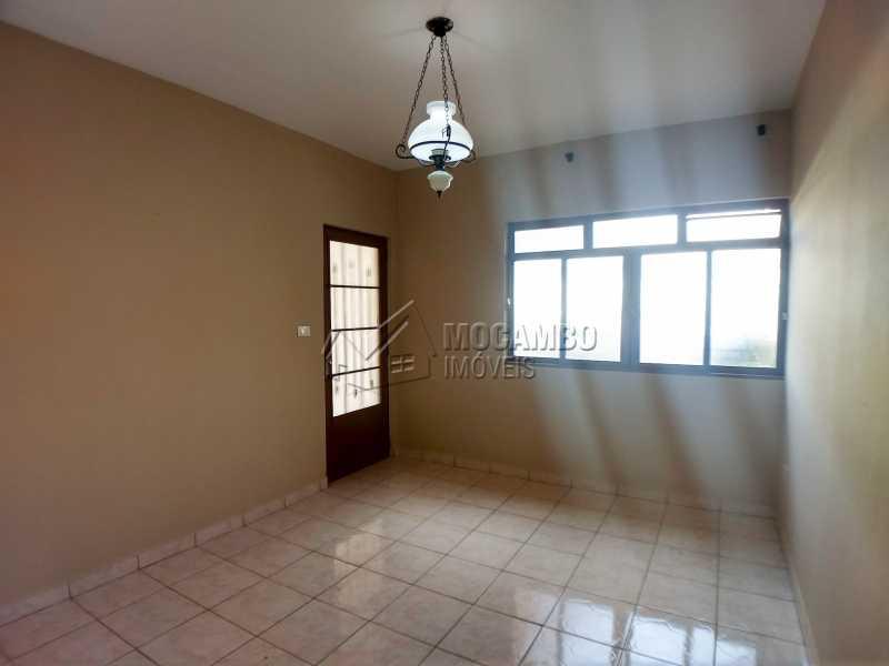 Sala - Casa Para Alugar - Itatiba - SP - Jardim Tereza - FCCA31224 - 3