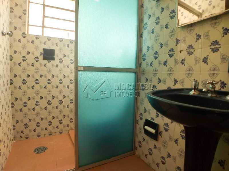 Banheiro Social - Casa Para Alugar - Itatiba - SP - Jardim Tereza - FCCA31224 - 12