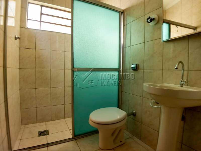 Banheiro Social - Casa Para Alugar - Itatiba - SP - Jardim Tereza - FCCA31224 - 11