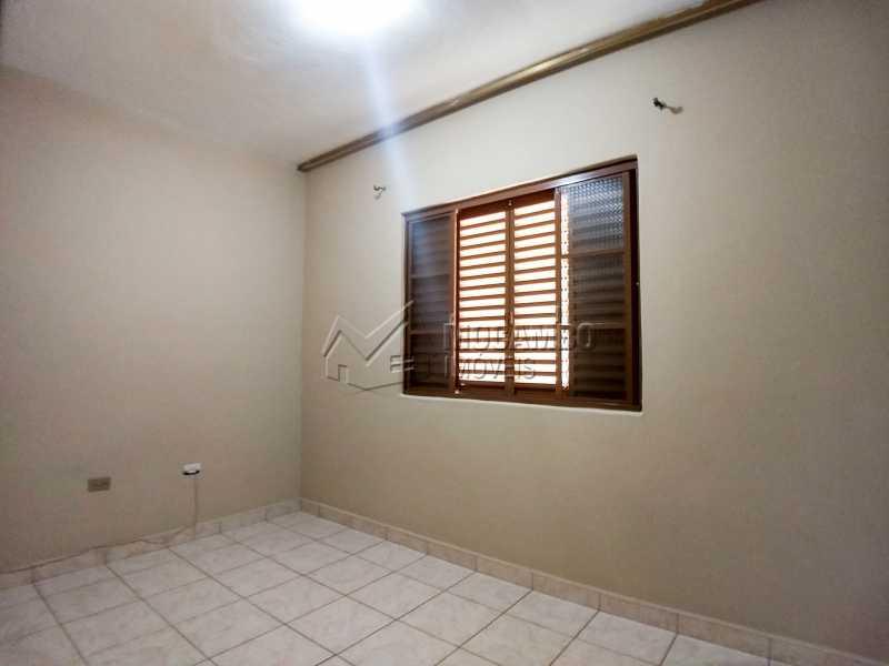 Quarto - Casa Para Alugar - Itatiba - SP - Jardim Tereza - FCCA31224 - 9