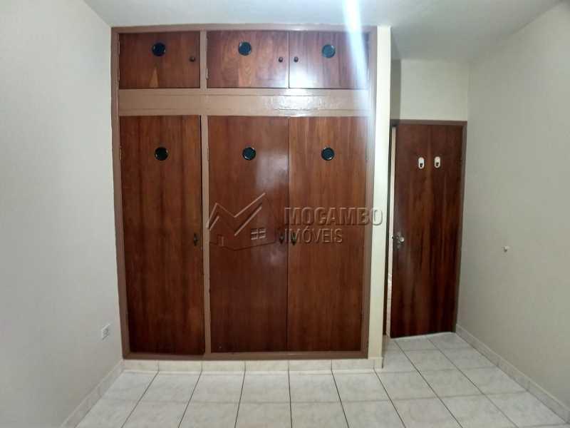 Quarto - Casa Para Alugar - Itatiba - SP - Jardim Tereza - FCCA31224 - 8