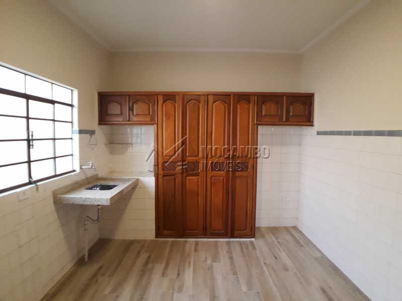 Cozinha - Casa Comercial 85m² Para Alugar Itatiba,SP - R$ 1.100 - FCCC20011 - 5
