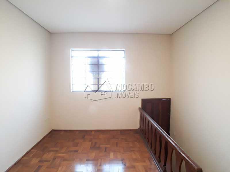 Sala 01 - Casa Comercial 85m² Para Alugar Itatiba,SP - R$ 1.100 - FCCC20011 - 1