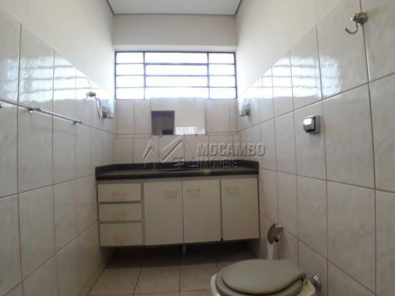 Lavabo - Casa Comercial 85m² Para Alugar Itatiba,SP - R$ 1.100 - FCCC20011 - 6