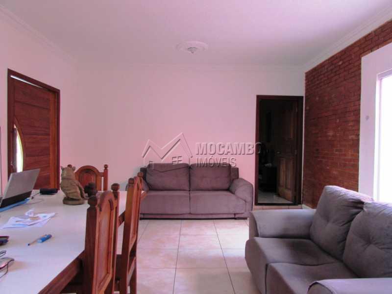 Sala - Chácara 1053m² à venda Itatiba,SP Centro - R$ 1.800.000 - CH30001 - 4
