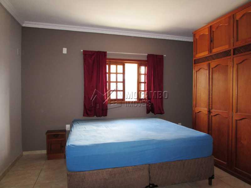 Dormitório - Chácara 1053m² à venda Itatiba,SP Centro - R$ 1.800.000 - CH30001 - 7