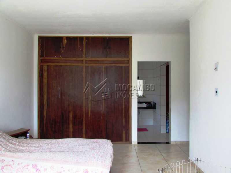Dormitório - Chácara 1053m² à venda Itatiba,SP Centro - R$ 1.800.000 - CH30001 - 9