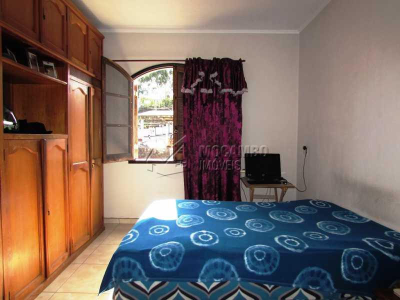 Dormitório - Chácara 1053m² à venda Itatiba,SP Centro - R$ 1.800.000 - CH30001 - 12