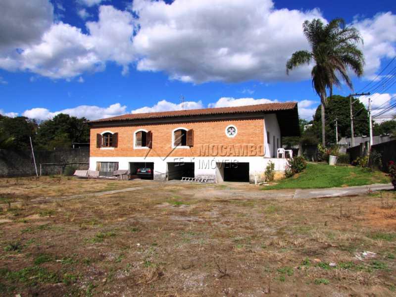 Terreno - Chácara 1053m² à venda Itatiba,SP Centro - R$ 1.800.000 - CH30001 - 16