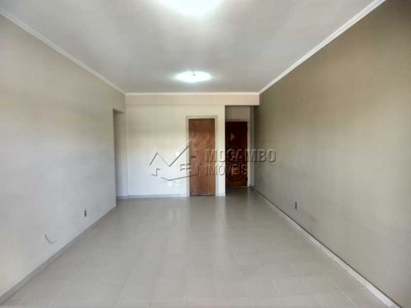 Sala - Apartamento 3 quartos para venda e aluguel Itatiba,SP - R$ 1.500 - FCAP30497 - 4