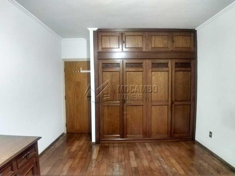 Quarto - Apartamento 3 quartos para venda e aluguel Itatiba,SP - R$ 1.500 - FCAP30497 - 10