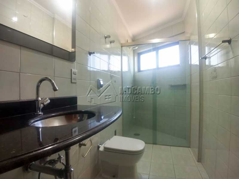 Banheiro Social - Apartamento 3 quartos para venda e aluguel Itatiba,SP - R$ 1.500 - FCAP30497 - 13