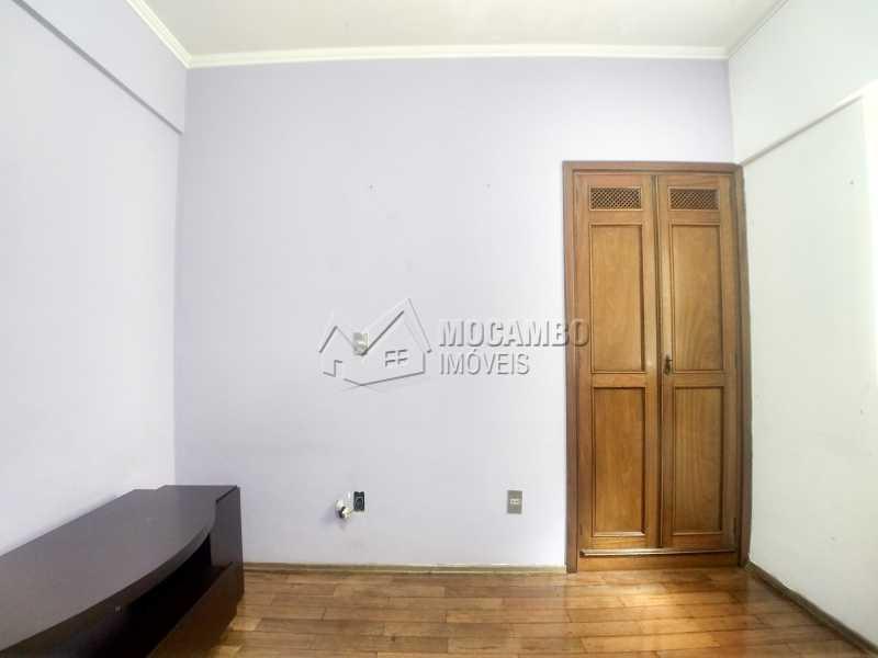 Quarto - Apartamento 3 quartos para venda e aluguel Itatiba,SP - R$ 1.500 - FCAP30497 - 12