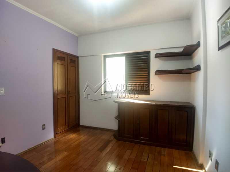 Quarto - Apartamento 3 quartos para venda e aluguel Itatiba,SP - R$ 1.500 - FCAP30497 - 11