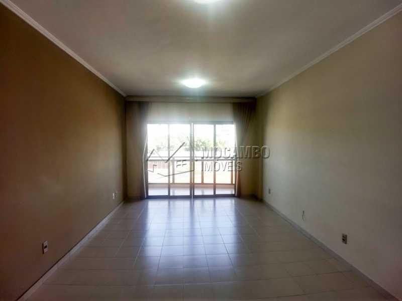 Sala - Apartamento 3 quartos para venda e aluguel Itatiba,SP - R$ 1.500 - FCAP30497 - 3