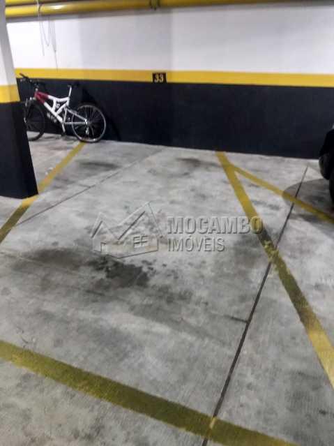 Vaga de Garagem - Apartamento 3 quartos para venda e aluguel Itatiba,SP - R$ 1.500 - FCAP30497 - 15