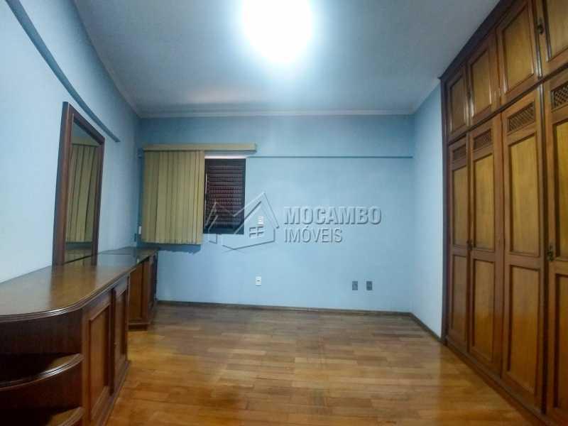 Suíte - Apartamento 3 quartos para venda e aluguel Itatiba,SP - R$ 1.500 - FCAP30497 - 7