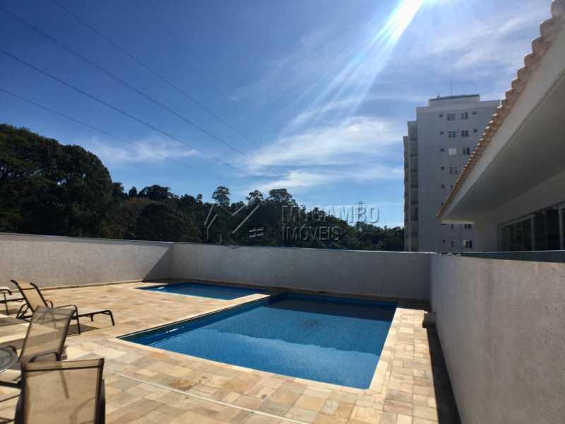 Piscina - Apartamento 2 quartos à venda Itatiba,SP - R$ 220.000 - FCAP20947 - 8