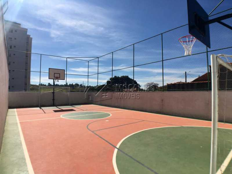 Campo - Apartamento 2 quartos à venda Itatiba,SP - R$ 220.000 - FCAP20947 - 11