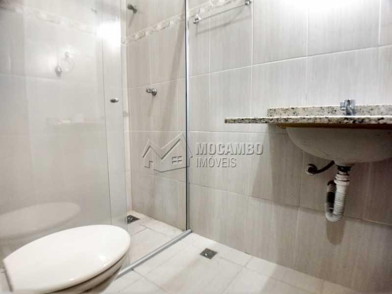 Banheiro Social - Casa 3 quartos à venda Itatiba,SP - R$ 395.000 - FCCA31225 - 10