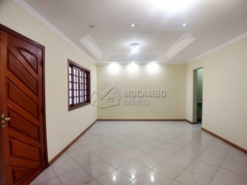 Sala - Casa 3 quartos à venda Itatiba,SP - R$ 395.000 - FCCA31225 - 1