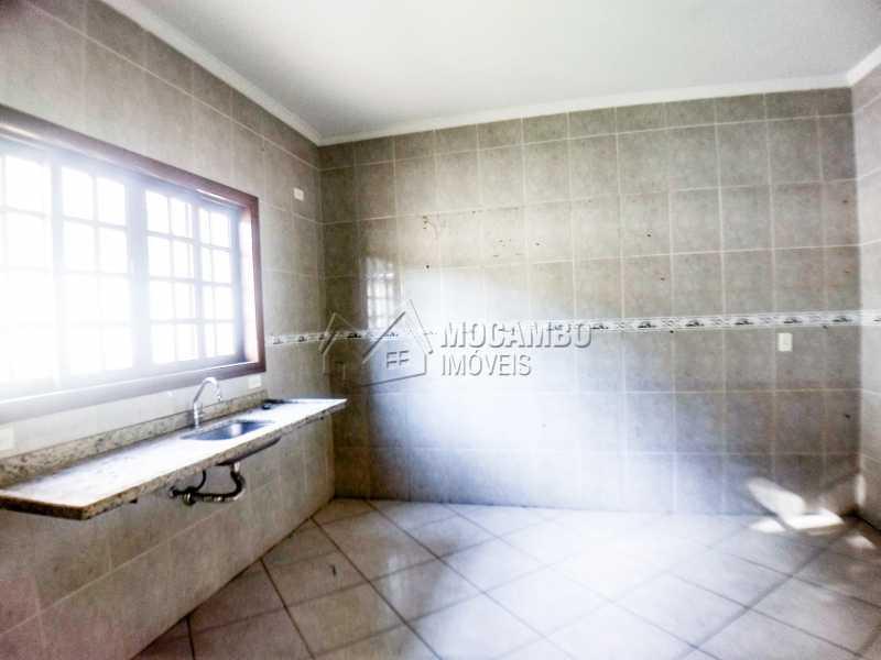 Cozinha - Casa 3 quartos à venda Itatiba,SP - R$ 395.000 - FCCA31225 - 5