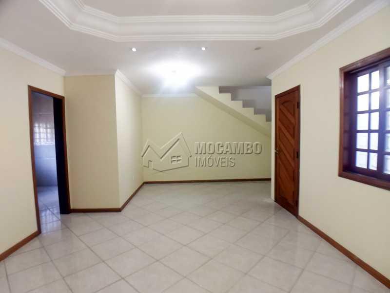 Sala - Casa 3 quartos à venda Itatiba,SP - R$ 395.000 - FCCA31225 - 3