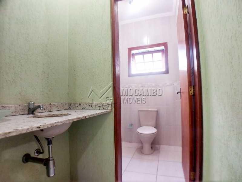 Lavabo - Casa 3 quartos à venda Itatiba,SP - R$ 395.000 - FCCA31225 - 4