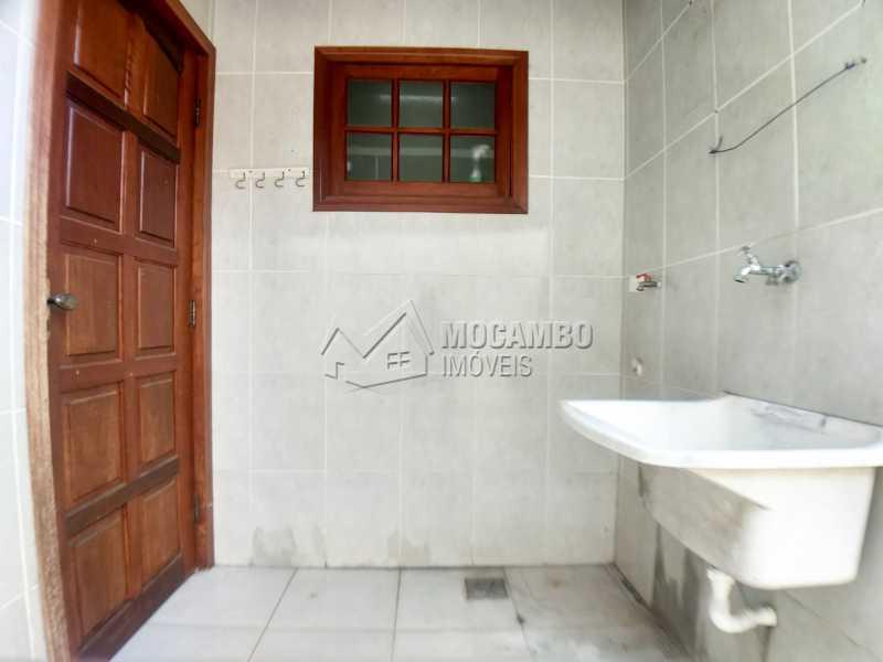 Área de Serviço - Casa 3 quartos à venda Itatiba,SP - R$ 395.000 - FCCA31225 - 11