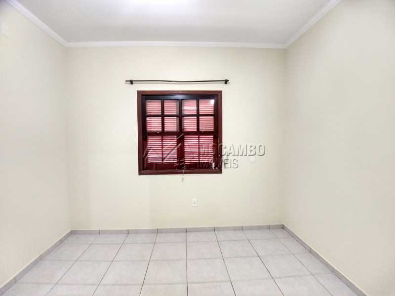 Dormitório  - Casa 3 quartos à venda Itatiba,SP - R$ 395.000 - FCCA31225 - 9