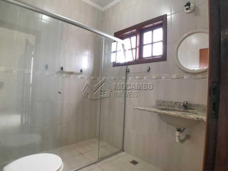 Banheiro Suíte - Casa 3 quartos à venda Itatiba,SP - R$ 395.000 - FCCA31225 - 7
