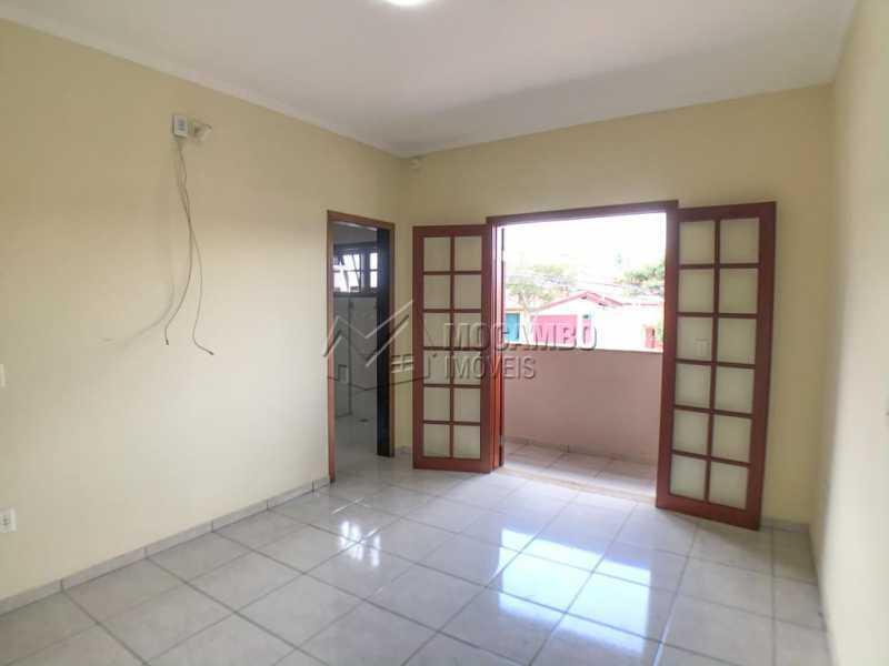 Suíte - Casa 3 quartos à venda Itatiba,SP - R$ 395.000 - FCCA31225 - 6