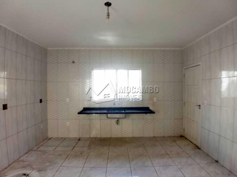 Cozinha - Casa 3 quartos para alugar Itatiba,SP - R$ 1.800 - FCCA31226 - 4