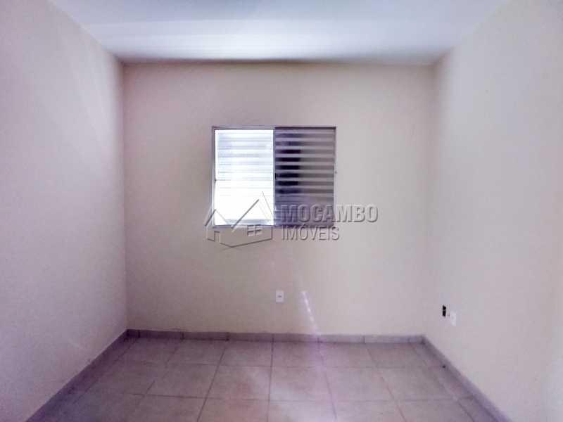 Quarto - Casa 3 quartos para alugar Itatiba,SP - R$ 1.800 - FCCA31226 - 8
