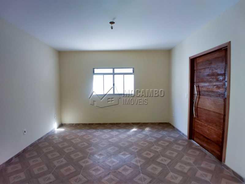 Sala - Casa 3 quartos para alugar Itatiba,SP - R$ 1.800 - FCCA31226 - 3