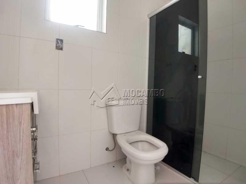 Banheiro Suíte - Casa 3 quartos para alugar Itatiba,SP - R$ 1.800 - FCCA31226 - 6