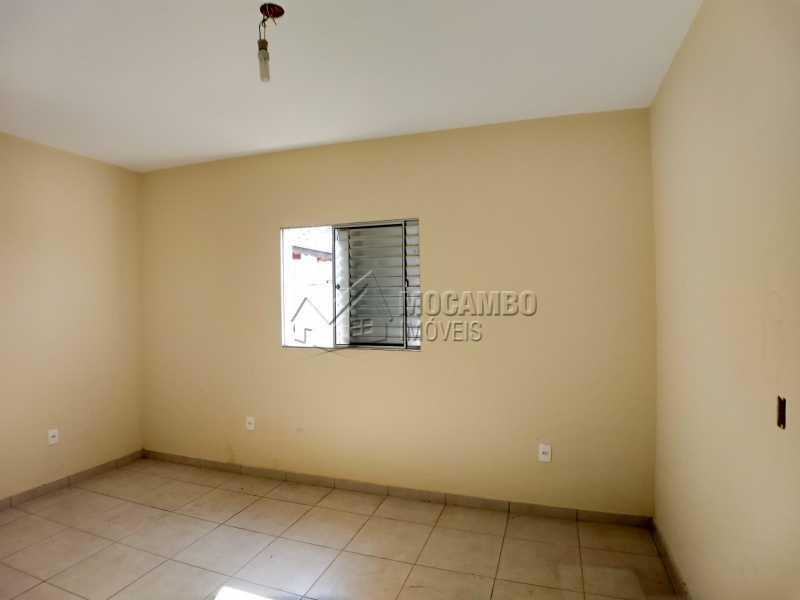 Suíte - Casa 3 quartos para alugar Itatiba,SP - R$ 1.800 - FCCA31226 - 5